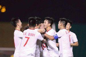 Thắng Singapore 3-0, Việt Nam tự tin chờ ngày gặp Thái Lan