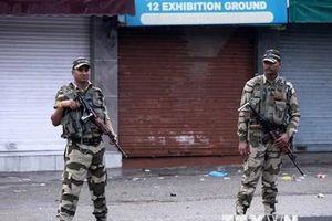 Nhật Bản đầu tư vào Jammu, Kashmir nếu tình hình trở lại bình thường