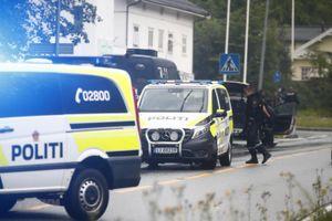Na Uy: Vụ nổ súng tại thánh đường Hồi giáo là một hành động khủng bố