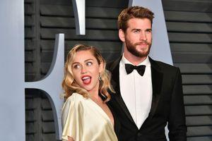 Hé lộ lý do mỹ nhân nổi loạn Miley Cyrus đột ngột ly hôn Liam Hemsworth