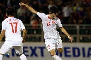 Kết quả trận U18 Việt Nam vs U18 Singapore: Thắng lợi 3 sao
