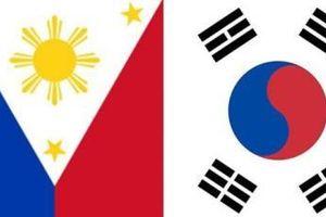 Hàn Quốc và Philippines tiến hành đàm phán FTA trong tuần tới