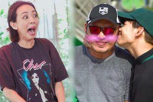 'Té ngửa' với 'sự thật nghiệt ngã' của ông xã Tiến Luật, fan lập tức đòi diễn viên Thu Trang cover 'Sáng mắt chưa' (Trúc Nhân)
