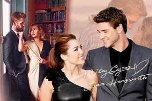 Miley Cyrus và Liam Hemsworth chính thức đường ai nấy đi
