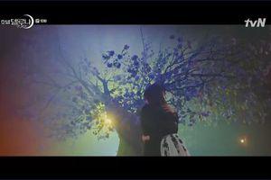 Phim 'Hotel Del Luna' tập 10: Yeo Jin Goo vừa được phục chức hoa thần đã nở báo hiệu cái chết cận kề của IU?