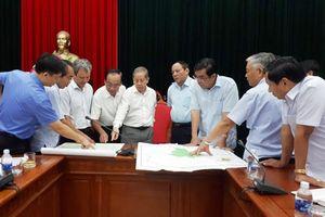 Quảng Trị và Thừa Thiên Huế phân chia địa giới hành chính, dân phấn khởi