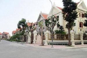 Chậm cấp 'sổ đỏ' tại dự án Đầm Trung: Thủ tướng yêu cầu Hải Phòng giải quyết trước 30/12