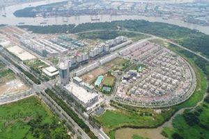 TP. HCM sắp họp báo công bố ranh giới khu đất 4,3ha ở Thủ Thiêm