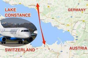 Chuyện khó tin: Đường bay quốc tế chỉ dài… 8 phút