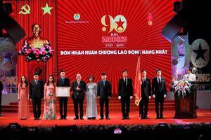 Thủ tướng dự lễ kỷ niệm 90 năm báo Lao Động ra số báo đầu tiên