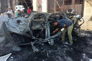 LHQ không rút phái bộ khỏi Libya sau vụ 3 nhân viên thiệt mạng