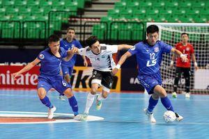 Thái Sơn Nam đoạt vé vào tứ kết Giải futsal CLB châu Á 2019