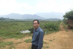 Hà Nội: Người nhà Giám đốc Sở KHĐT đứng tên 2 dự án ở cùng một xã