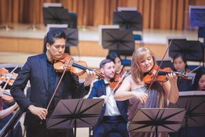 Cơ hội vươn xa cho âm nhạc hàn lâm
