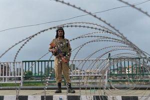 Ngày thứ tám tiếp tục bị cô lập với thế giới, Kashmir 'lẩn quẩn' trong bế tắc