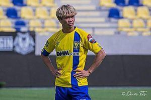 Công Phượng bị HLV Marc Brys loại khỏi danh sách thi đấu của Sint-Truidense