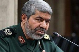 IRGC: 'Kẻ thù' thừa nhận khả năng phòng thủ cao của Iran