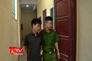Bắt ông 'trùm' chuyên cung cấp ma túy vào nội thành Hà Nội