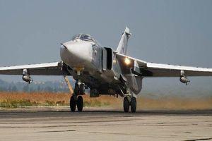 'Đại bản doanh' của Nga ở Syria liên tục bị tên lửa, drone tấn công