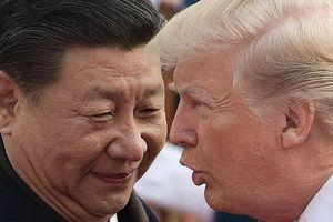 Ông Trump chặn đứng tham vọng siêu cường năm 2050 của Trung Quốc