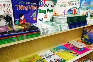 'Ma trận' sách tham khảo đầu năm học mới