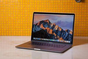 MacBook Pro 15-inch ở Việt Nam được thay pin miễn phí