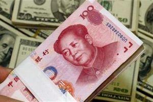 Trung Quốc lý giải đồng nhân dân tệ xuống giá