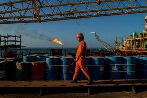 Iran giảm phụ thuộc dầu để đỡ trừng phạt Mỹ