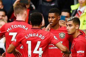 Man.United và 'phần thưởng cho những ai dám mạo hiểm'.