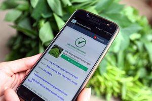 VNPT Check, giải pháp tin cậy xác thực nguồn gốc hàng hóa