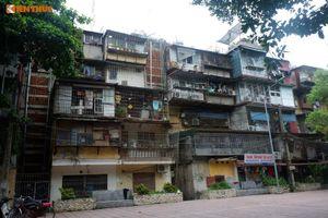Ma trận 'chuồng cọp' tại Hà Nội làm xấu bộ mặt đô thị