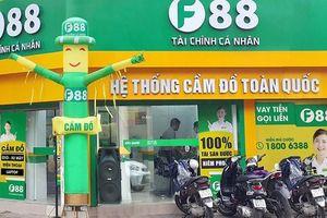 Sau cổ phiếu ngân hàng, Mai Phương Thúy 'xuống tiền' mua trái phiếu chuỗi cầm đồ