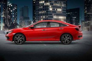 Bảng giá xe ô tô Honda mới nhất tháng 8/2019: Honda Brio giá từ 418 - 454 triệu đồng