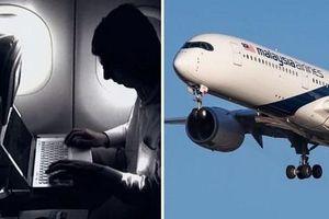 Vụ MH370: Chuyên gia tiết lộ thêm nghi vấn bất ngờ khiến máy bay mất tích