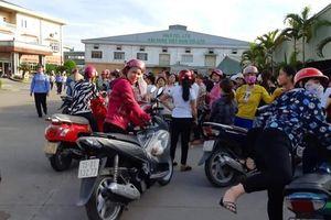 Ông chủ người Đài Loan 'mất tích', hàng ngàn công nhân lo mất lương