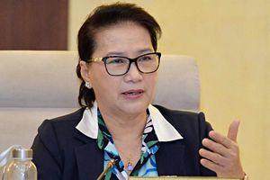 'Quốc tế chỉ mình Việt Nam có Ngân hàng Nhà nước mà vẫn đi khắp thế giới'