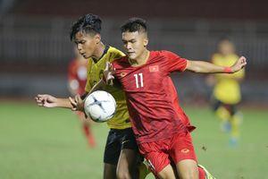 Vì sao bóng đá trẻ Việt Nam trồi sụt bất thường ?