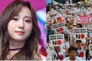 Showbiz Hàn ảnh hưởng nặng vì căng thẳng chính trị