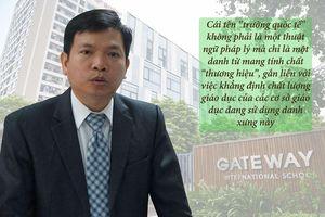 Tranh cãi về 'Trường quốc tế' sau vụ học sinh trường Gateway gặp nạn