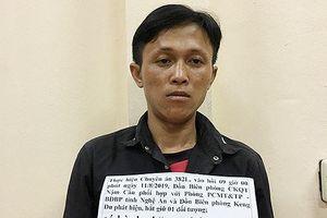 Bắt kẻ lừa bán phụ nữ sang Trung Quốc lấy 'công' 15 triệu đồng