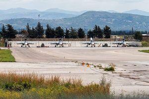 Phòng không Nga tung hỏa lực, bắn rơi 6 máy bay khủng bố tại Syria
