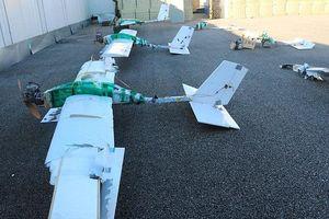 Cả gan tiếp cận căn cứ Nga, 6 máy bay của phiến quân bị bắn hạ
