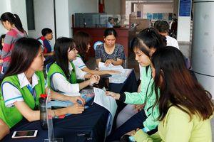 Điểm chuẩn trúng tuyển các trường thành viên Đại học Quốc gia HCM ra sao?