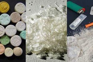 Ma túy tổng hợp bủa vây giới trẻ: Những cái chết được dự báo trước