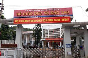 Xử lý tiêu cực thi cử ở Hà Giang thế là xong?