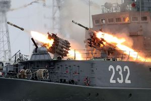 Chuyên gia: Đụng độ trên biển có thể xảy ra giữa Mỹ - Nga và thất bại của NATO?