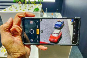 Realme giới thiệu smartphone trang bị camera 64MP