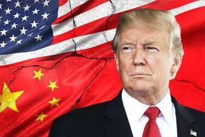 Tổng thống Trump: Trung Quốc đang khao khát đạt thỏa thuận thương mại với Mỹ