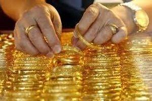 Giá vàng hôm nay 12/8: Vừa tăng sốc, giá vàng SJC, vàng 9999 đã quay đầu giảm 400 nghìn đồng/lượng