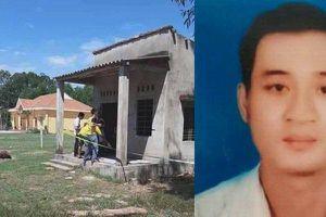 Vụ cứa cổ anh trai rồi trốn ra nghĩa địa: Giám định tâm thần nghi phạm thời điểm gây án